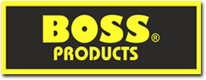Boss Products Firestop Cleaning Products